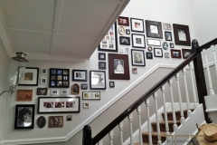Collage Picture Hanging Service l2