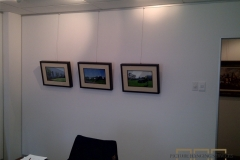 Gallery Hanging Picture Hanging Service 12
