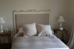 Picture Hanging Services Headboard Installation 10